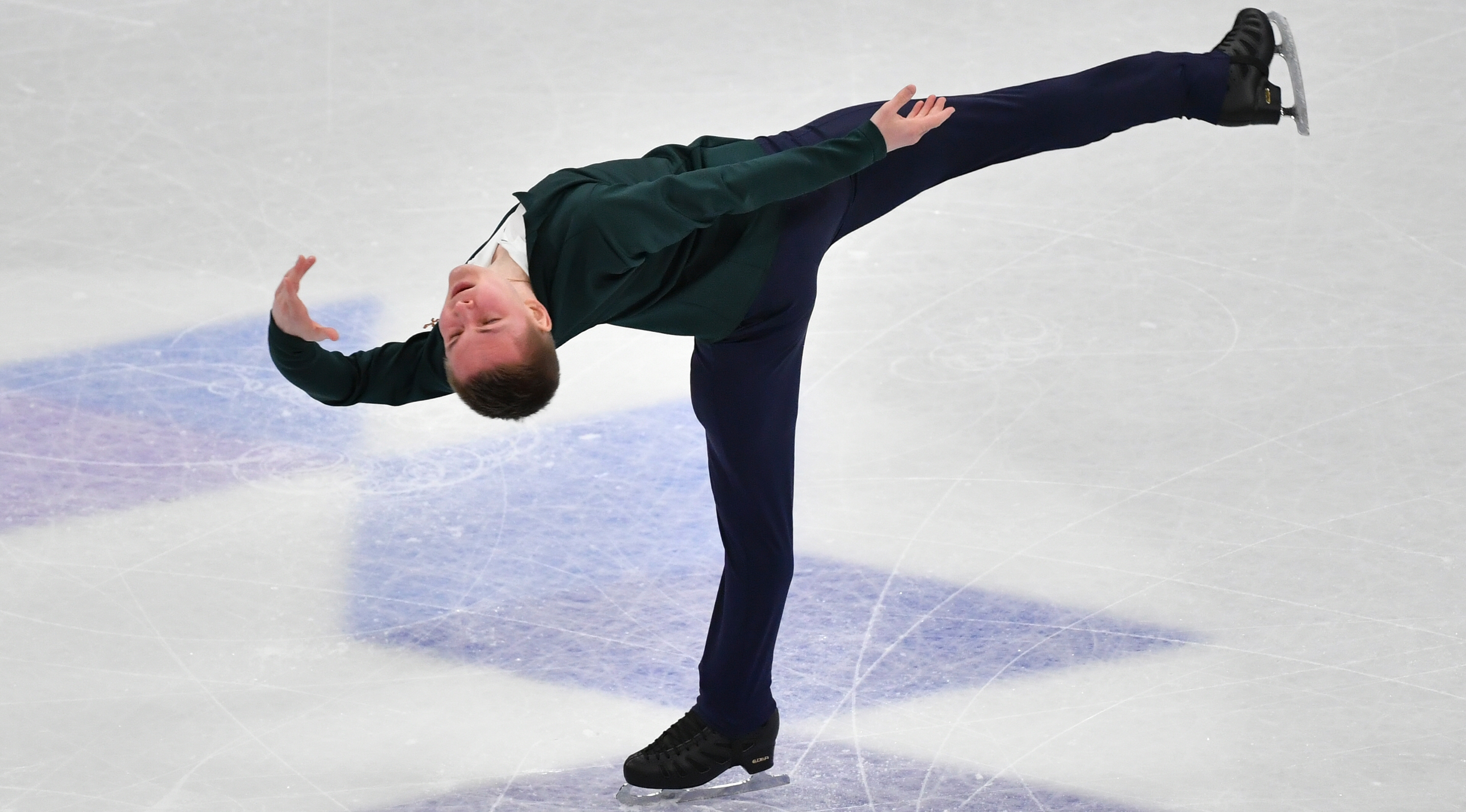 Коляда рассказал, под какую музыку будет выступать в олимпийском сезоне - фото