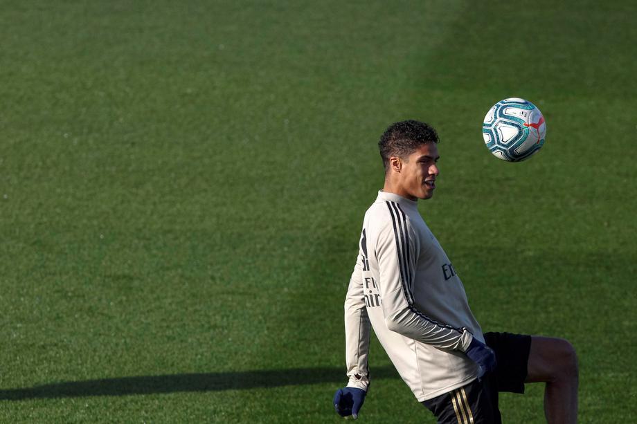 «Манчестер Юнайтед» нацелился на звезду мадридского Реала - фото