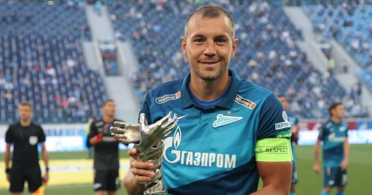 «Зенит» – лауреат итоговой премии «Liga Fair Play» сезона-2019/2020 - фото