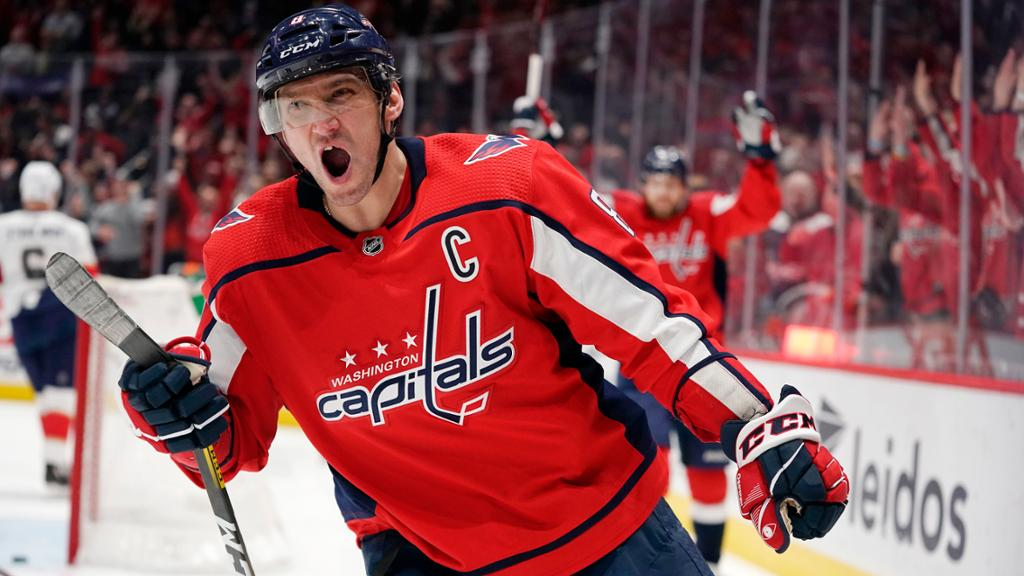Кросби обогнал Овечкина по количеству очков в истории НХЛ - фото