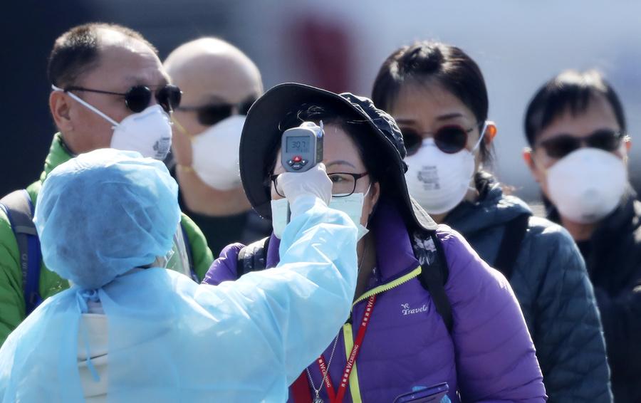 Гонка «Тур ОАЭ» отменена за два этапа до конца из-за двух итальянцев, заболевших коронавирусом - фото