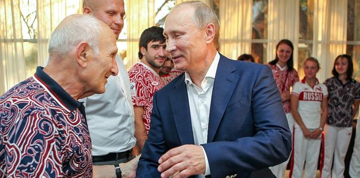 День памяти Анатолия Рахлина пройдет в РНБ - фото