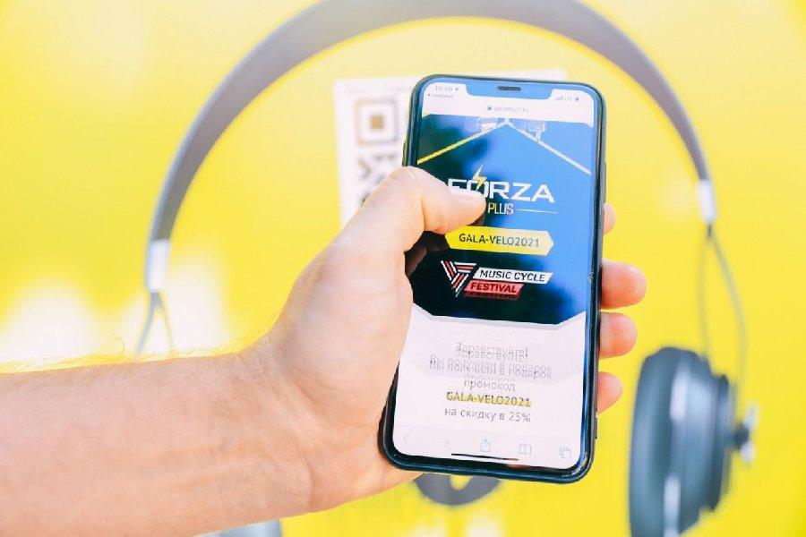В ритме современной жизни: спортсмены выбирают гаджеты Forza! - фото