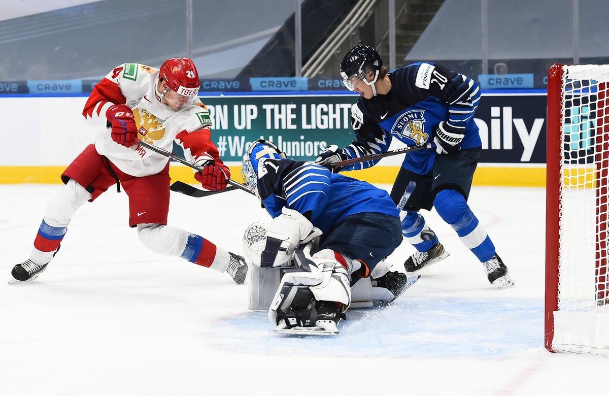 Новый антирекорд молодежной сборной России. Мы впервые в истории без медалей после полуфинала - фото