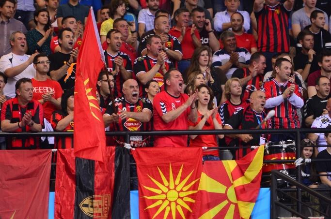 «Вардар» победил венгров, а Кельн – Мадрид? - фото