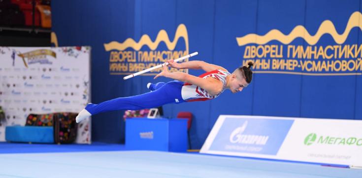 «Бородатые парни с ленточками – никакой мужественности»: чемпион России по художественной гимнастике поддержал Навку - фото