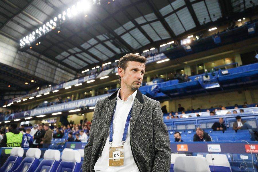 Главный тренер «Зенита» оценил атмосферу на матче с «Челси» - фото