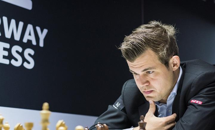 Карлсен о турнире претендентов: Организаторы попытались сделать все, что могли - фото