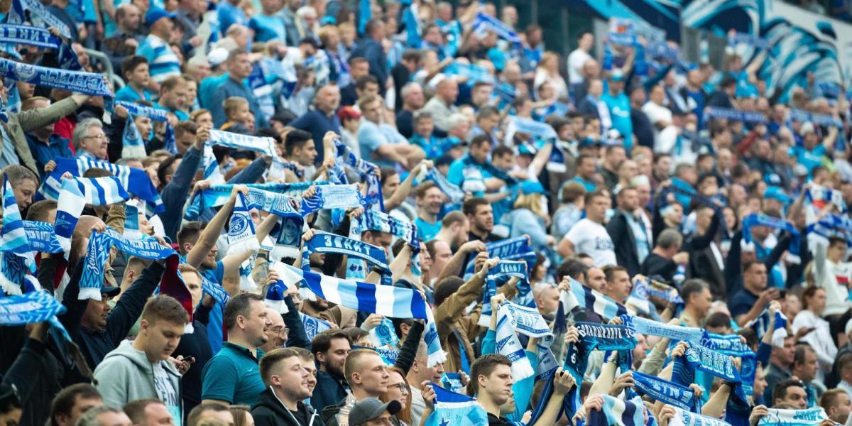 Из-за ремонта газона на стадионе «Зенит» проведет два стартовых тура РПЛ на выезде - фото