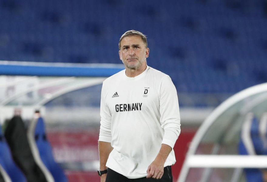 Штефан Кунц прокомментировал возможное назначение на пост тренера сборной России  - фото
