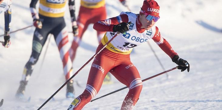Еще одна лыжница сборной России получила травму - фото