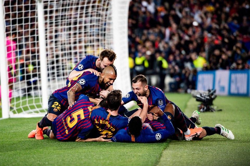 Незаметные герои, которые принесли «Барселоне» победу над «Ливерпулем» - фото
