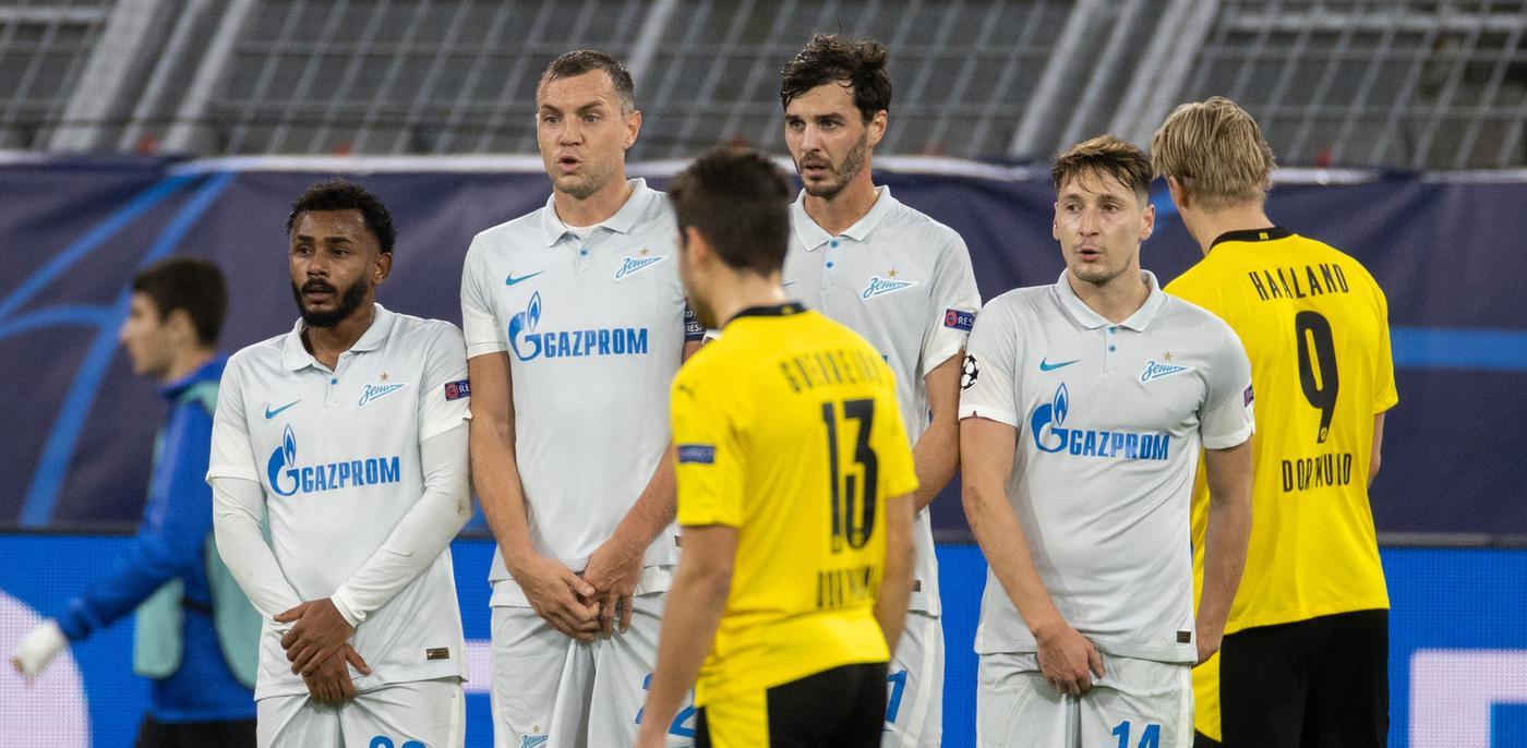 Илья Геркус считает, что три поражения российских клубов в Лиге чемпионов – это поучительное зрелище - фото