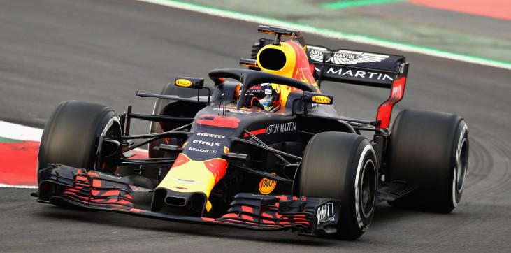 Опубликован календарь карантинного сезона «Формулы-1» - фото
