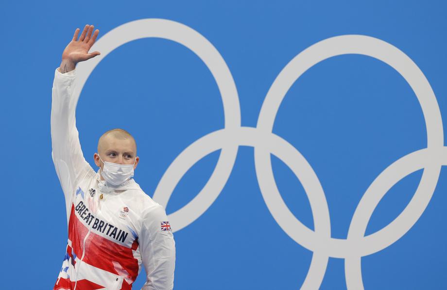 Выступавших участников Токио-2020 обязали покинуть олимпийский периметр - фото