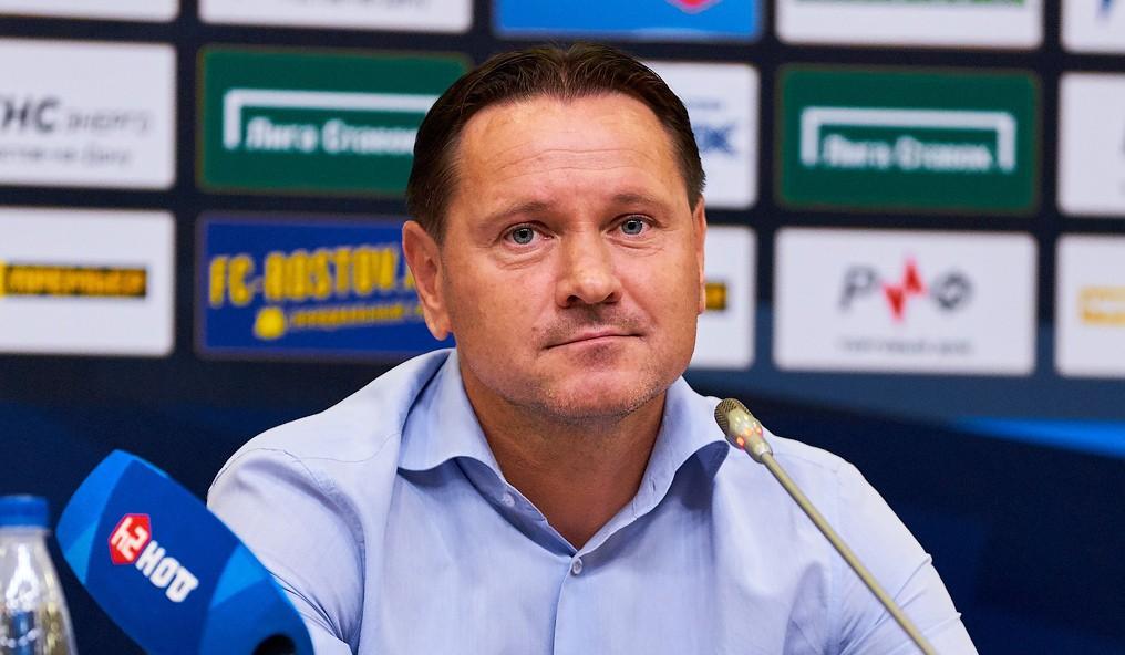 Аленичев назвал тренера, которому доверил бы сборную России - фото