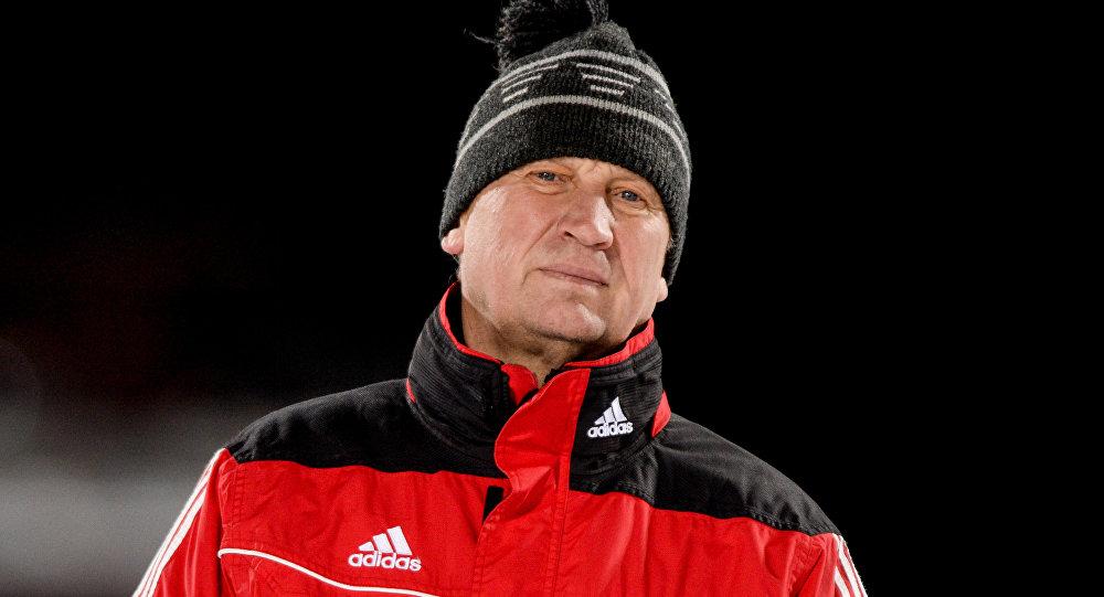 Правление СБР поменяло трех тренеров сборной России - фото