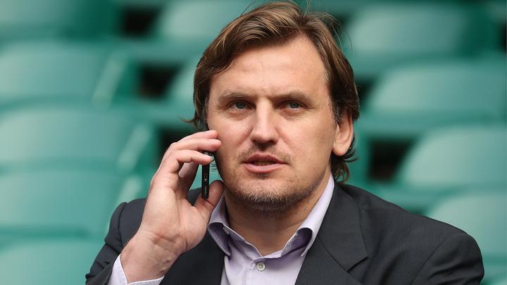 Дмитрий Булыкин: Нужно, чтобы хотя бы один клуб РПЛ встал на рельсы «Аякса» - фото