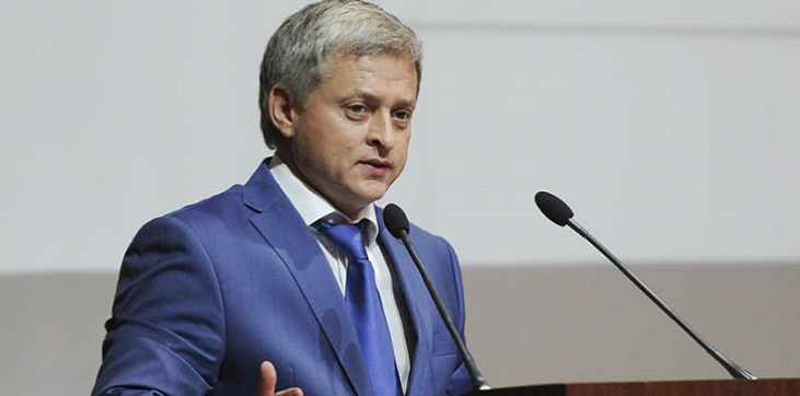 Назначен И.О. президента ФНЛ после отставки Ефремова - фото