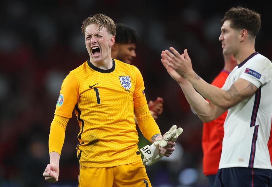 Что нужно знать о ставках на матч Англия – Италия 11 июля