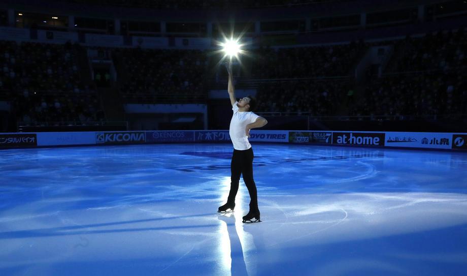 Алиев рискует пропустить Nebelhorn Trophy. Кто спасет полную квоту России на Олимпийские игры? - фото
