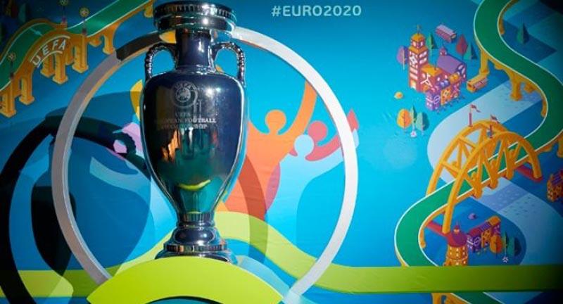 Фонбет проведет аудиотрансляции всех матчей Евро - фото