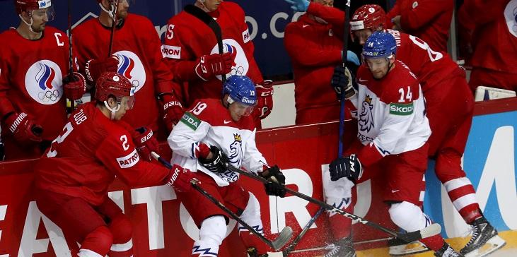 Россию зря критиковали перед чемпионатом мира. Шикарный матч с Чехией это доказал - фото
