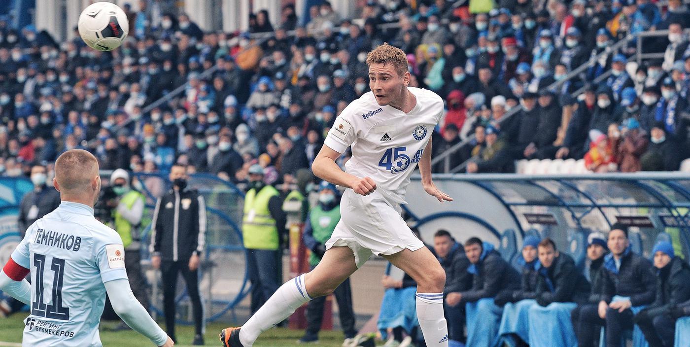 Андрей Червиченко: «Оренбургу» хватит денег, чтобы устранить все недостатки на стадионе - фото