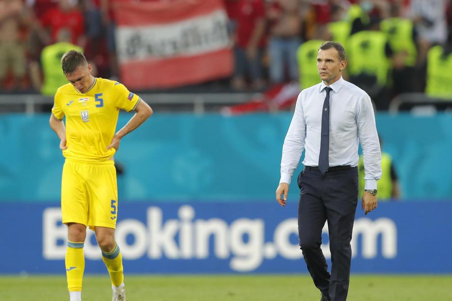 Украина и Италия вылетят в четвертьфинале? Шевченко и Манчини ждут самые серьезные испытания на Евро - фото