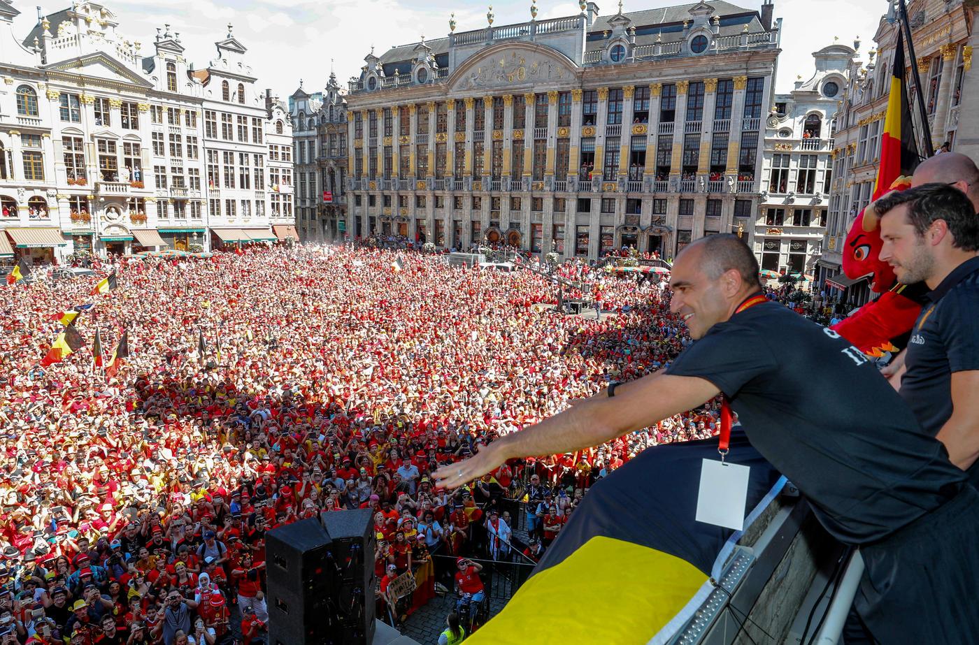 Против Черчесова – будущий тренер «Барселоны». Он даже успешнее чемпионов мира! - фото