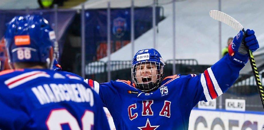 Брагин - о Мичкове: У него хороший внутренний стержень - фото