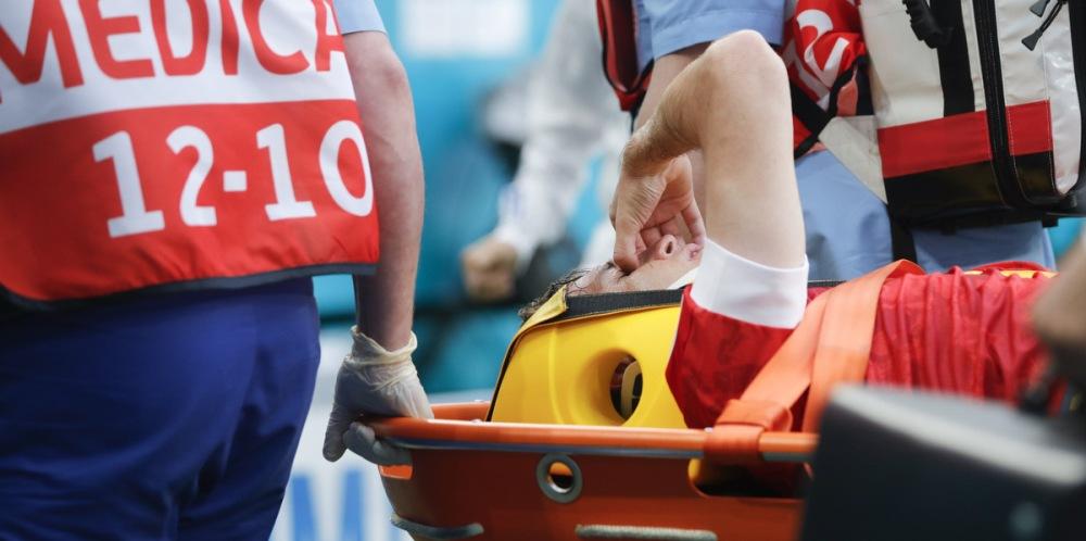 Бывший врач сборной России не исключает участие Фернандеса в матче с Данией - фото