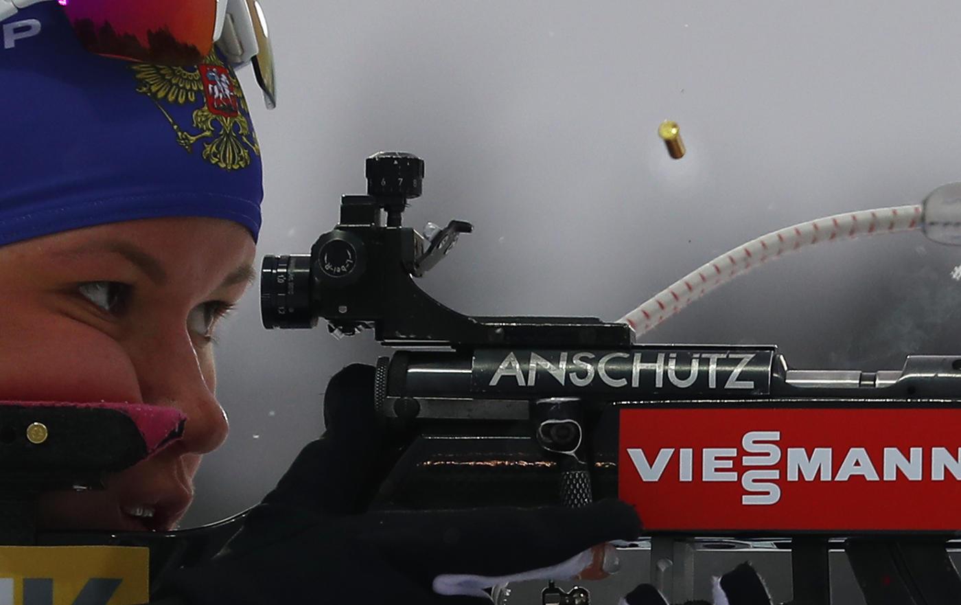 Анфиса Резцова: У Кристины не было коронавируса! - фото