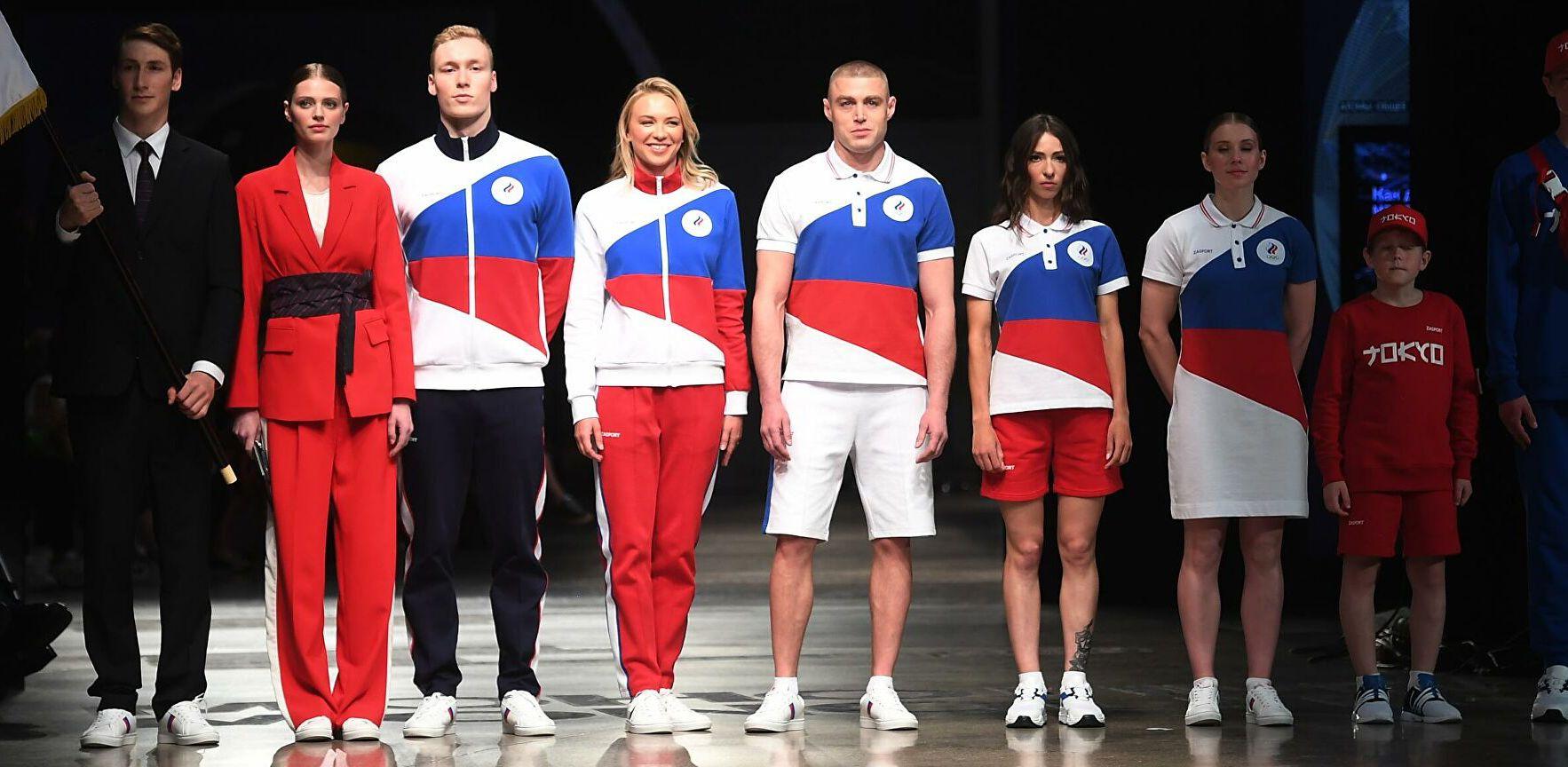 На Олимпийские игры в Токио поедут 335 российских спортсменов - фото