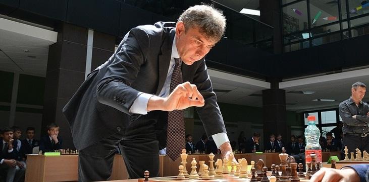 Балахнин не видит Галицкого новым тренером «Краснодара» - фото