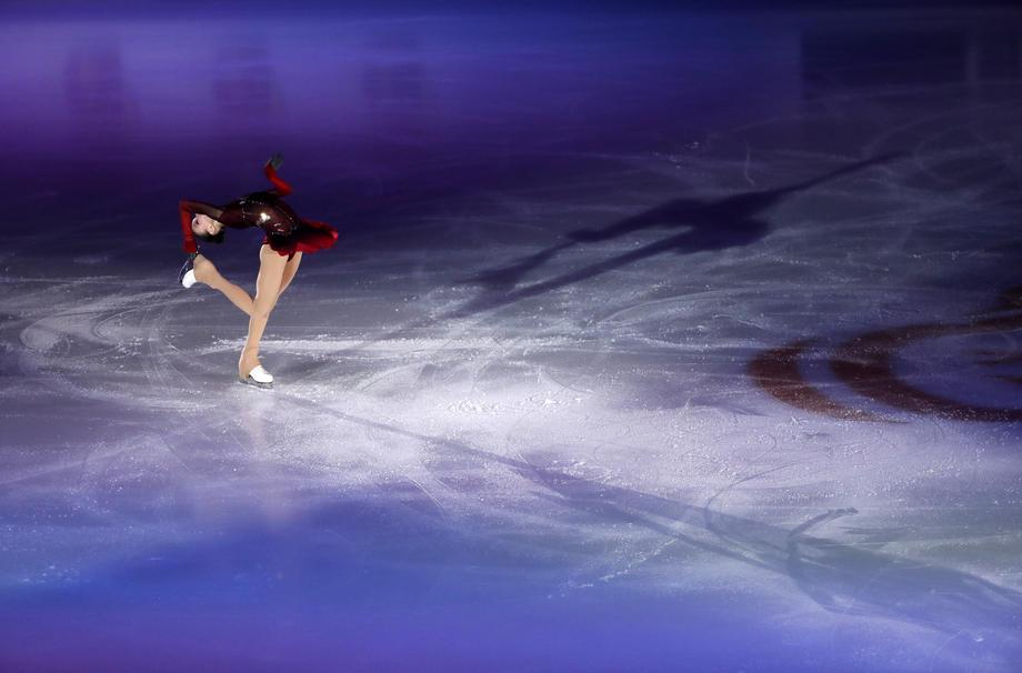 Россия выступит на командном чемпионате мира под национальным флагом - фото