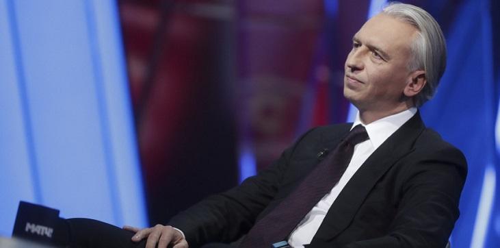 Дюков – о создании Суперлиги: Новый турнир перечеркнет многолетнюю работу УЕФА и ФИФА - фото