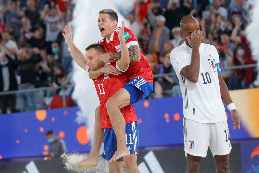 Чемпион мира Артур Папоротный: Мы были на грани пропасти, но выиграли золото - фото