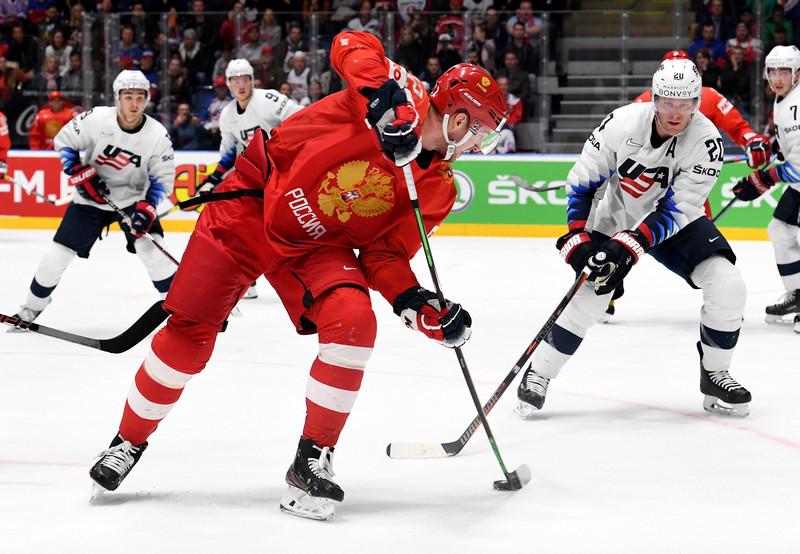 Дисквалифицированный IIHF российский хоккеист может сменить команду в НХЛ - фото