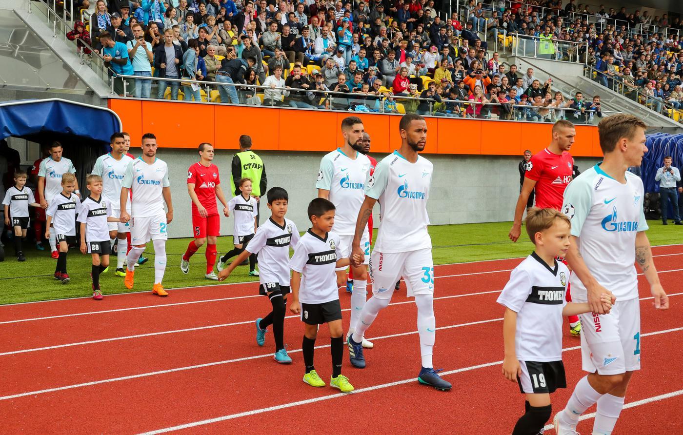 Андрей Николаев: Видно, что Семак анализирует игру и меняет «Зенит» по ходу матча - фото