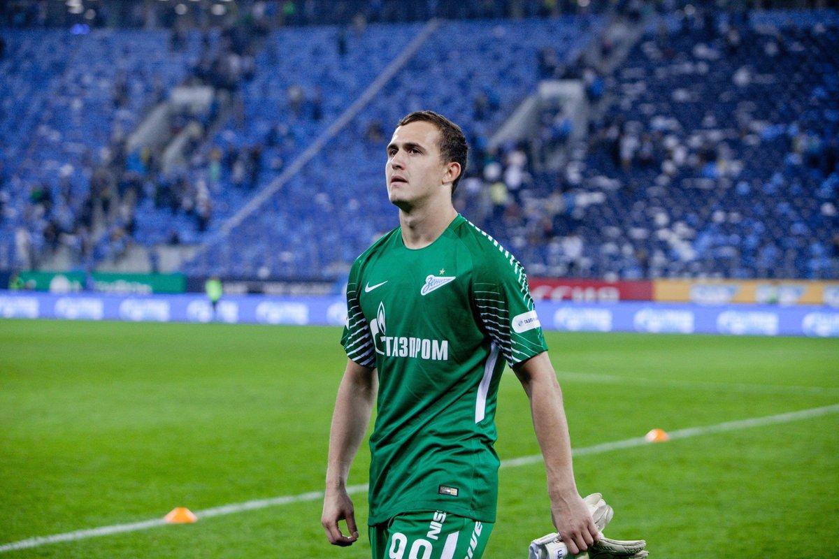 Историк футбола предложил новое имя для Газпром Арены - фото