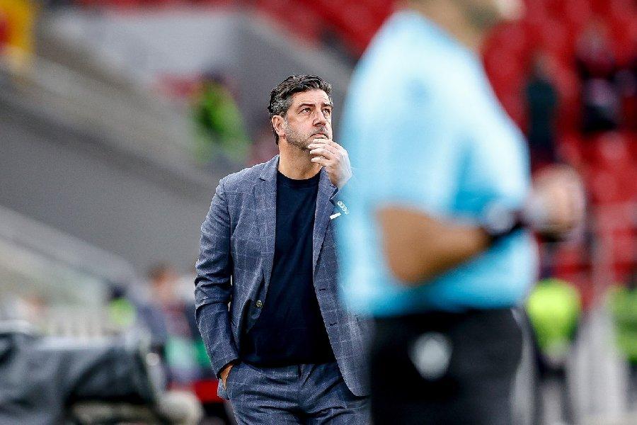 Руй Витория поделился ожиданиями от матча с «Наполи» в Лиге Европы - фото