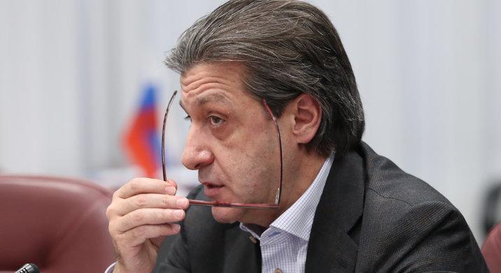 Глава судейского комитета отказывается встречаться с Вилковым, пригрозившим «поговорить по-мужски» - фото