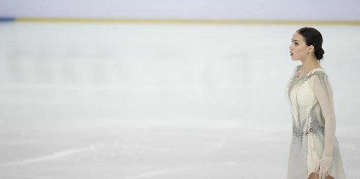 Загитова без серии Гран-при, Москва – без домашнего этапа. Почему? - фото