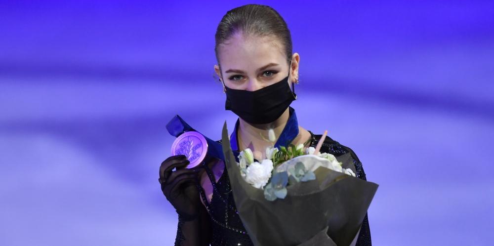 Трусовой разрешили переход от Плющенко к Тутберидзе - фото