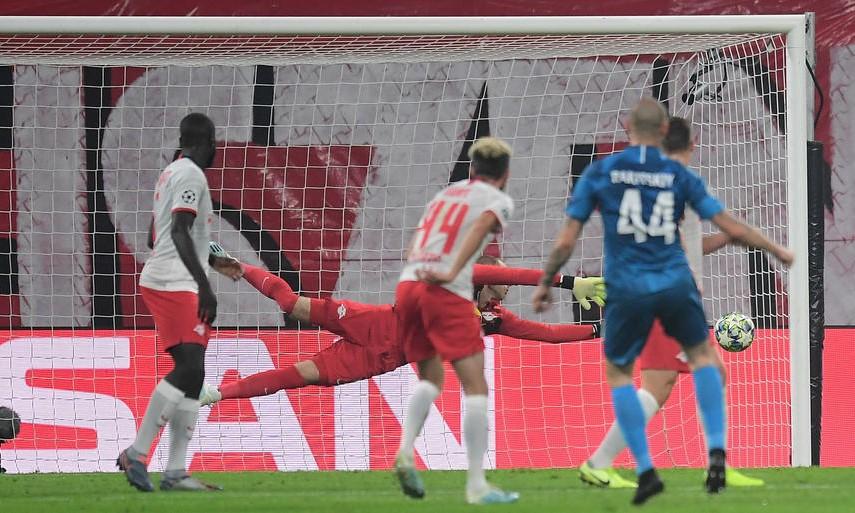 «РБ Лейпциг» предложит «Зениту» смелый футбол. Голов будет много! - фото