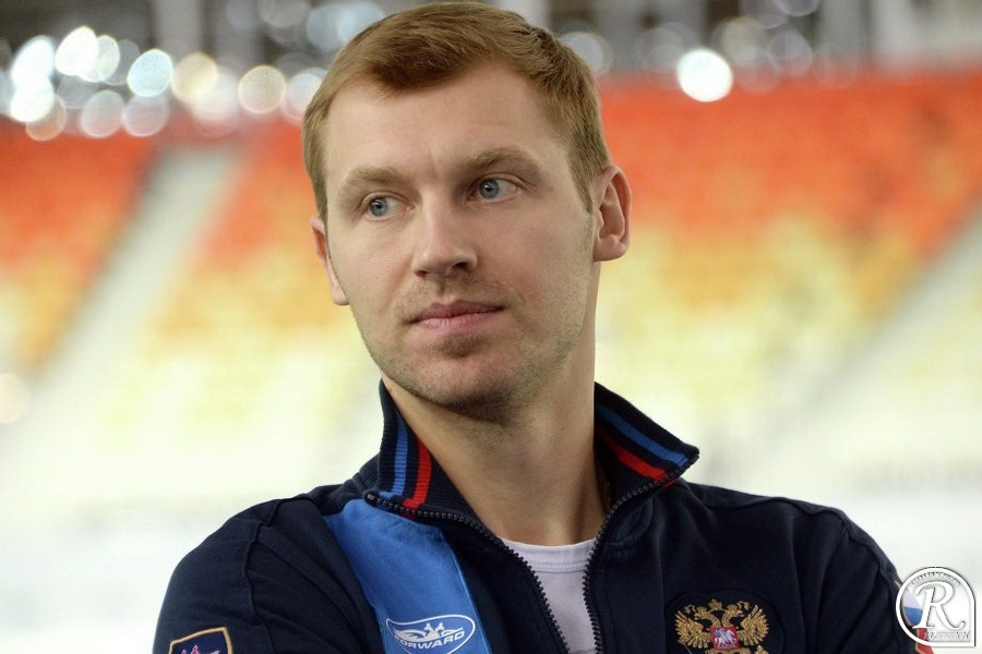 Еременко сыграет в воротах сборной России против команды США - фото