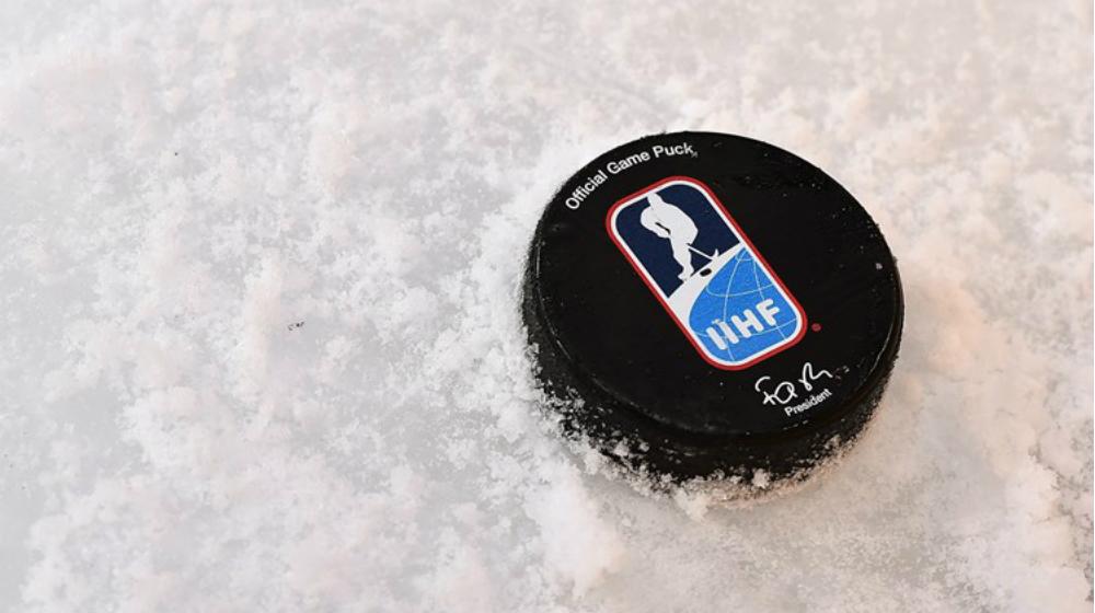 IIHF представила список кандидатов на пост президента и в совет федерации - фото