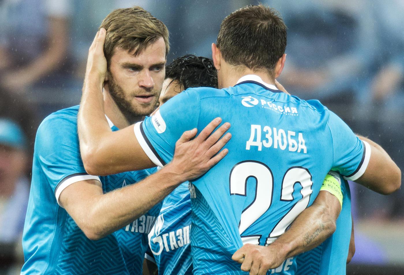 Ломбертс: «Думаю Бельгия выиграет 3:1. России предстоит много защищаться» - фото