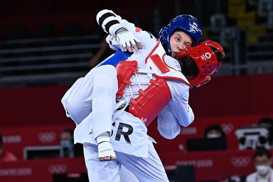 Россия занимает десятое место на Олимпиаде-2020 после первого медального дня